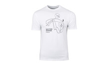 La Sportiva Build t shirt Homme blanc